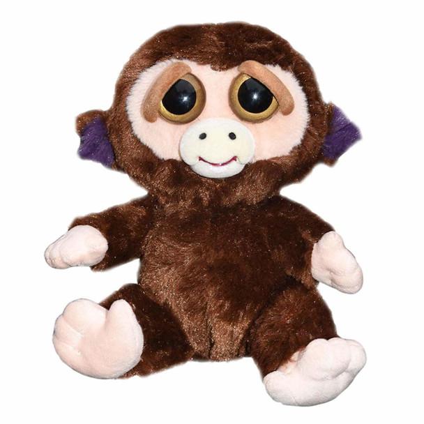 Feisty Pets Grandmaster Funk the Monkey