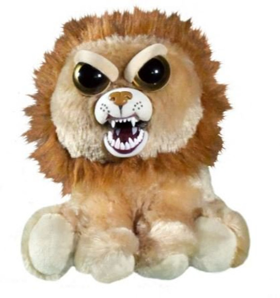 Feisty Pets Marky Mischief the Lion