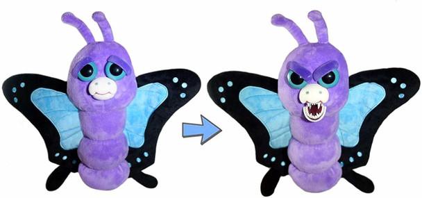 Feisty Pets Scarin' Erin the Butterfly