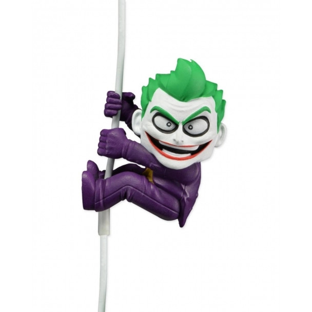 Joker Scalers 2-Inch Mini-Figure
