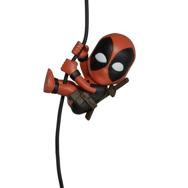 Dead Pool Scalers 2-Inch Mini-Figure