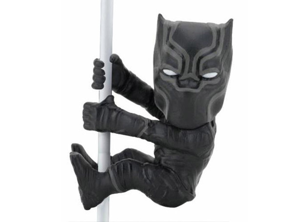Captain America: Civil War Black Panther Scalers 2-Inch Mini-Figure