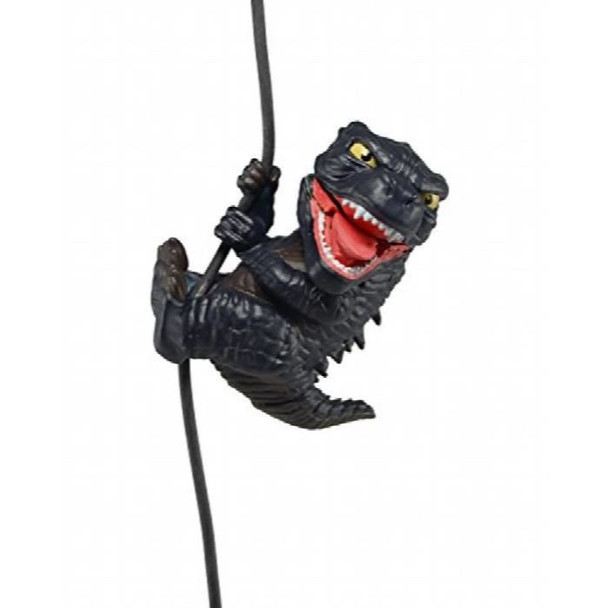 Godzilla Scalers 2-Inch Mini-Figure