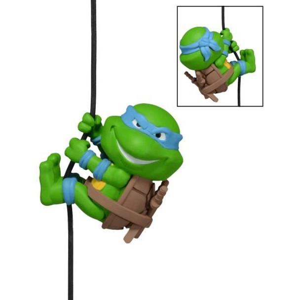 Teenage Mutant Ninja Turtles Leonardo Scalers 2-Inch Mini-Figure
