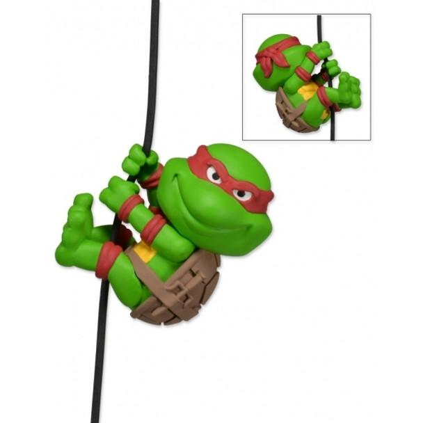 Teenage Mutant Ninja Turtles Raphael Scalers 2-Inch Mini-Figure