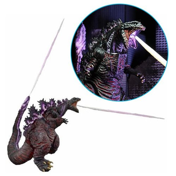Shin Godzilla Atomic Blast 12-Inch Head to Tail Action Figure