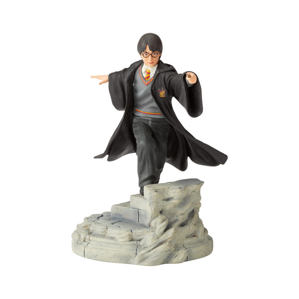 Wizarding World of Harry Potter Harry Potter Year One Statue