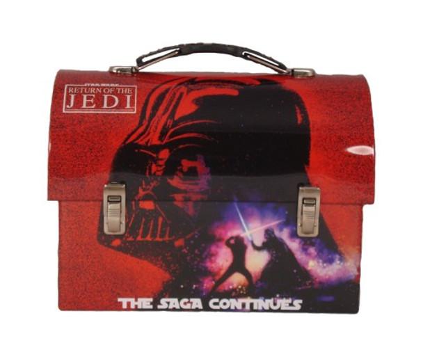 Star Wars: Episode VI - The Return of the Jedi Movie Poster Workman Lunch Box