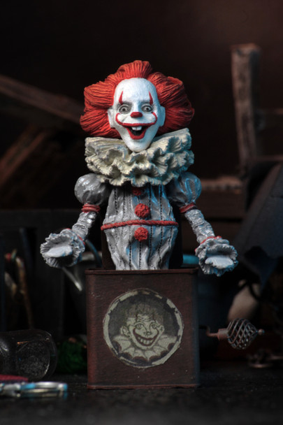 IT 2017 Movie Action Figure Accessory Set