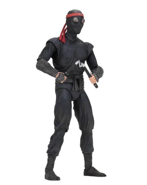 Teenage Mutant Ninja Turtles Movie 1:4 Scale Foot Soldier Action Figure