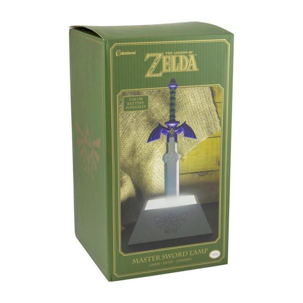 Legend of Zelda Master Sword Light