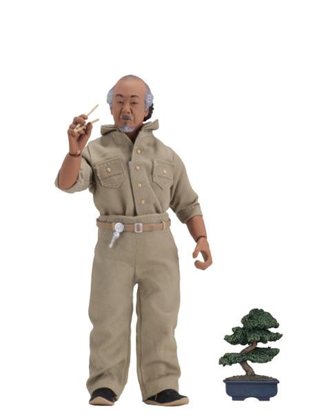 Karate Kid 1984 Clothed 8-Inch Action Figure Set