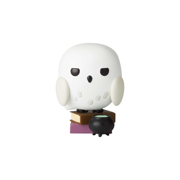 Wizarding World of Harry Potter Hedwig Charms Style Statue