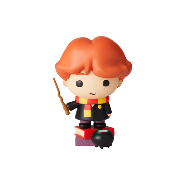 Wizarding World of Harry Potter Ron Weasley Charms Style Statue