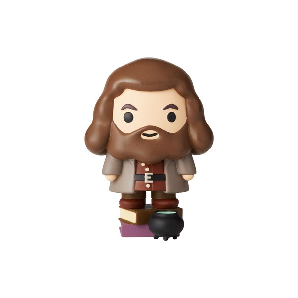 Wizarding World of Harry Potter Rubeus Hagrid Charms Style Statue