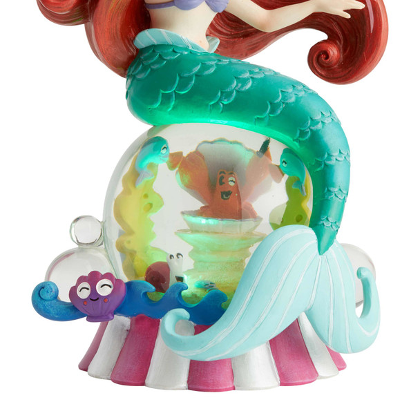 Disney The World of Miss Mindy Little Mermaid Ariel Statue