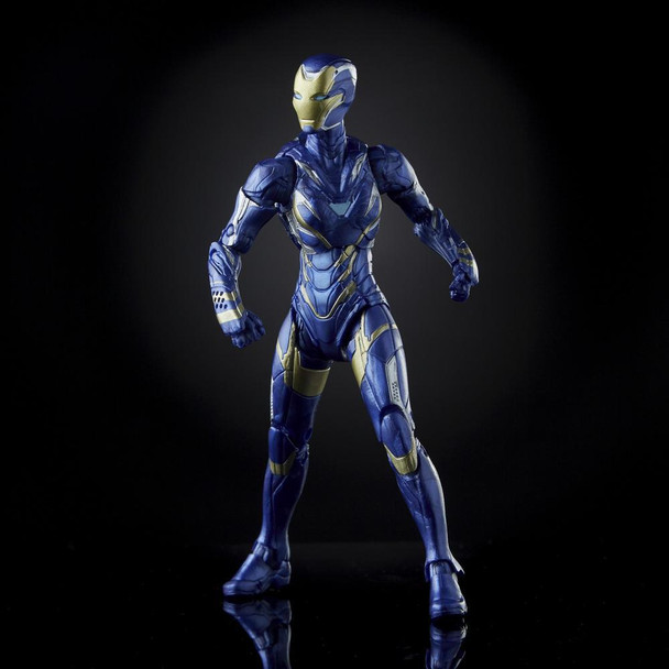 Marvel Legends Series Avengers: Endgame Marvel's Rescue 6-Inch Action Figure