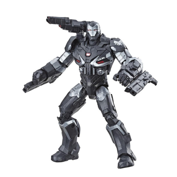 Marvel Legends Series Avengers: Endgame Marvel's War Machine 6-Inch Action Figure
