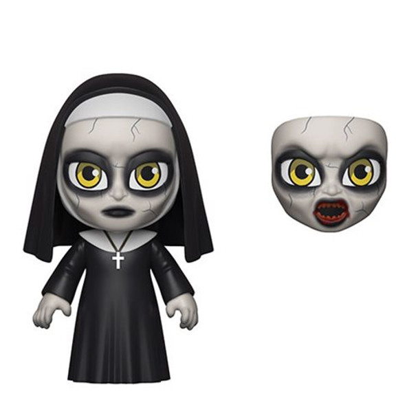 The Nun 5 Star Vinyl Figure