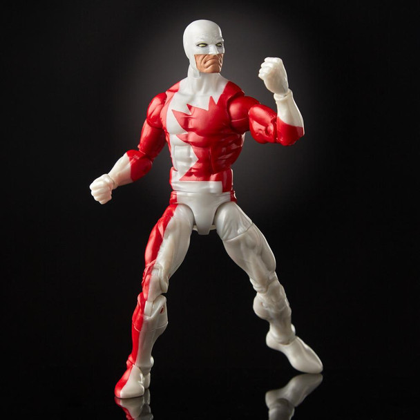 Marvel Legends Series 6-inch Collectible Action Figure Marvel's Guardian Toy