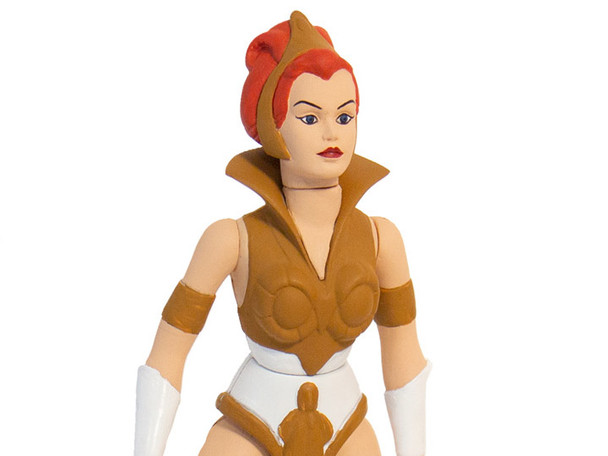 Masters of the Universe Vintage Teela 5 1/2-Inch Action Figure