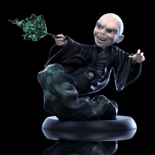 Harry Potter Lord Voldemort Q-Fig