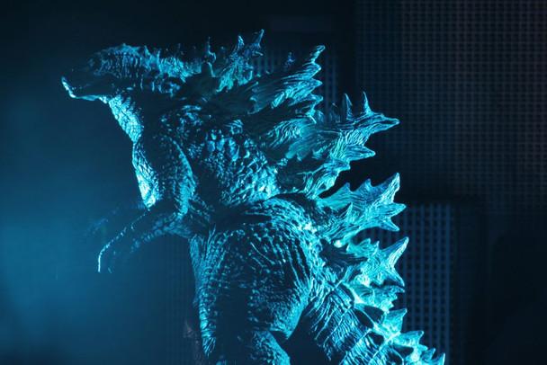 Godzilla: King of Monsters 2019 Godzilla Ver. 2 7-Inch Scale Action Figure