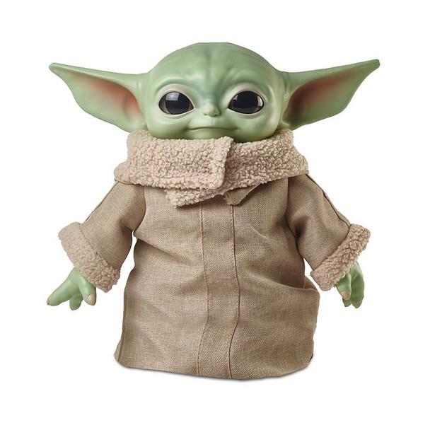 [PRE-ORDER] Star Wars: The Mandalorian The Child 11-Inch Plush