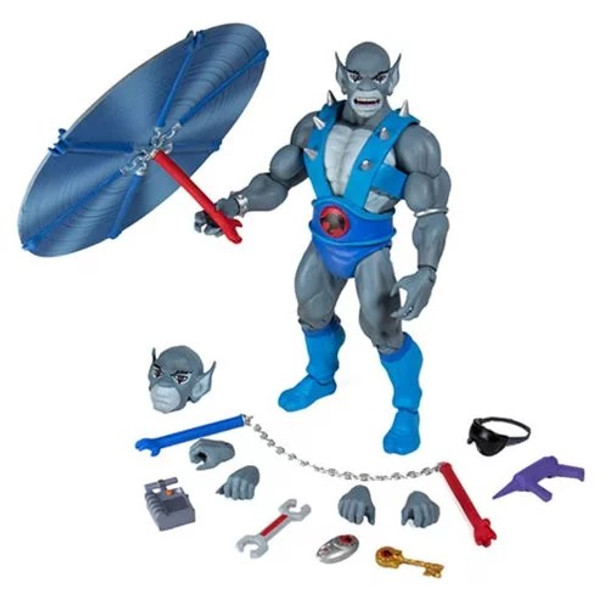 ThunderCats Ultimate Panthro 7-Inch Action Figure