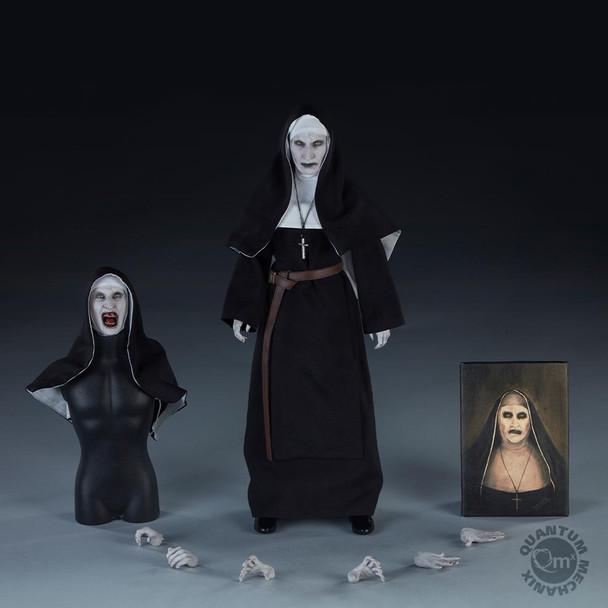 The Nun Valak 1:6 Scale Action Figure