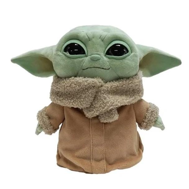 Star Wars: The Mandalorian The Child Basic 8-Inch Plush