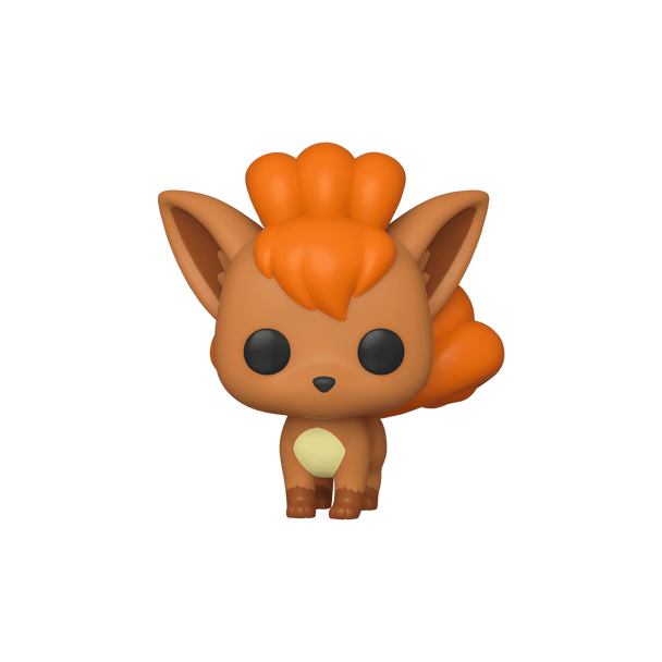 Pokemon Vulpix Pop! Vinyl Figure