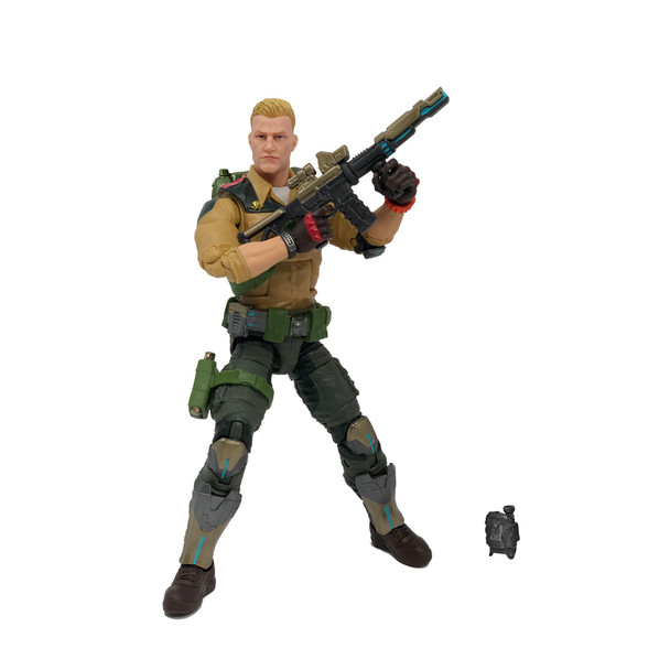 G.I. Joe Classified Series 6-Inch Duke Action Figure