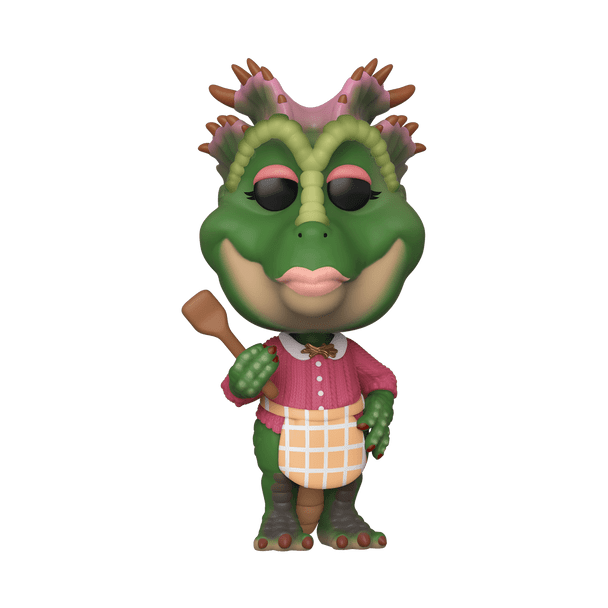 Dinosaurs Fran Sinclair Pop! Vinyl Figure