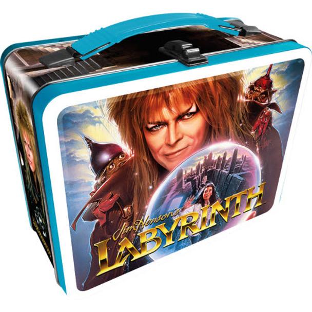 Labyrinth Gen 2 Fun Box Tin Tote