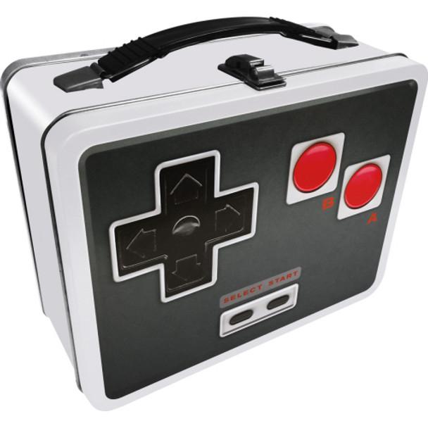 Old School Controller Gen 2 Fun Box Tin Tote