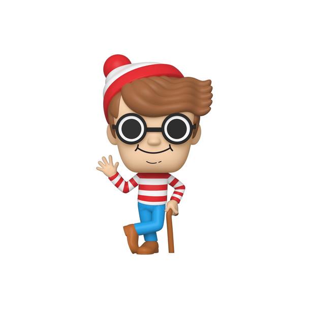 Where's Waldo Pop! Vinyl Figure