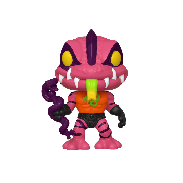 Masters of the Universe Tung Lasher Pop! Vinyl Figure