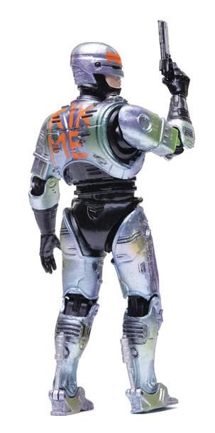 RoboCop 2 RoboCop Kick Me 1:18 Scale Action Figure - San Diego Comic-Con 2020 Previews Exclusive