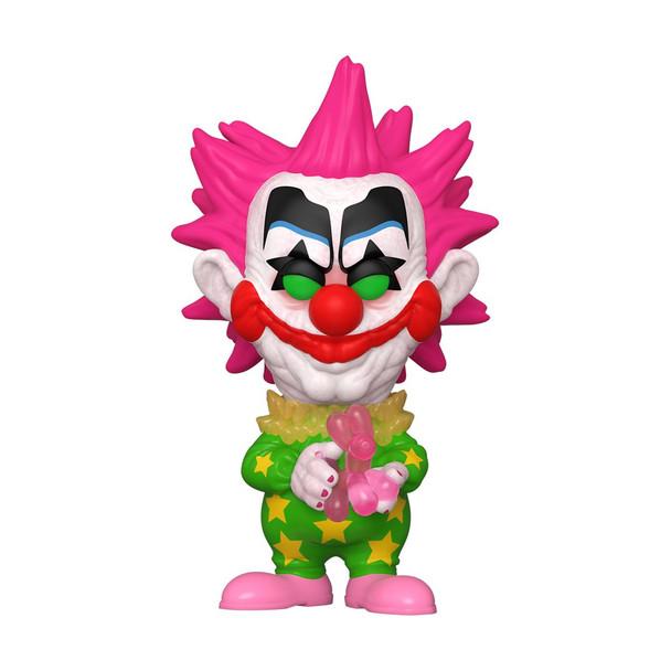 Killer Klowns from Outer Space Spike Pop! Vinyl Figure