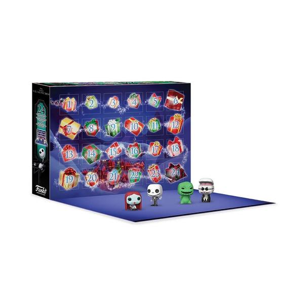 The Nightmare Before Christmas Pocket Pop! Advent Calendar