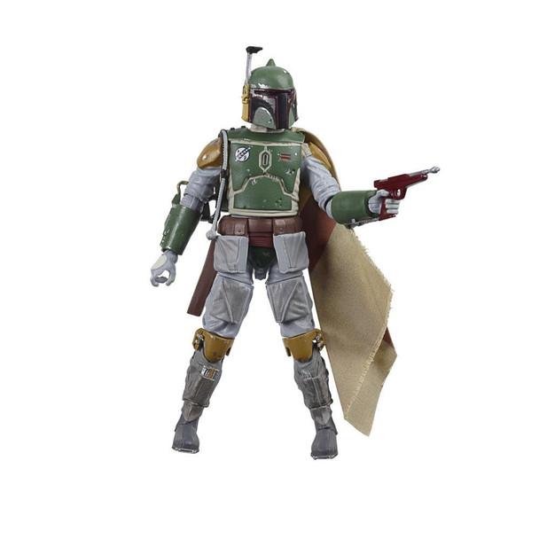 Star Wars The Black Series Empire Strikes Back 40th Anniversary 6-Inch Boba Fett Action Figure