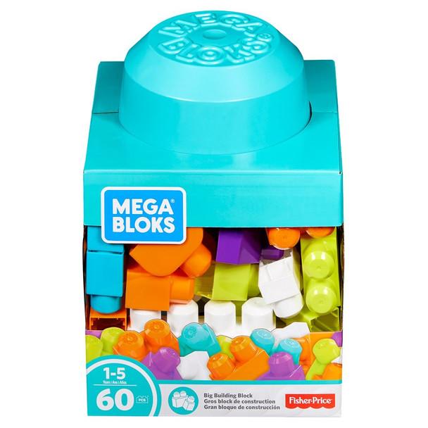 Mega Bloks First Builders Big Building Block