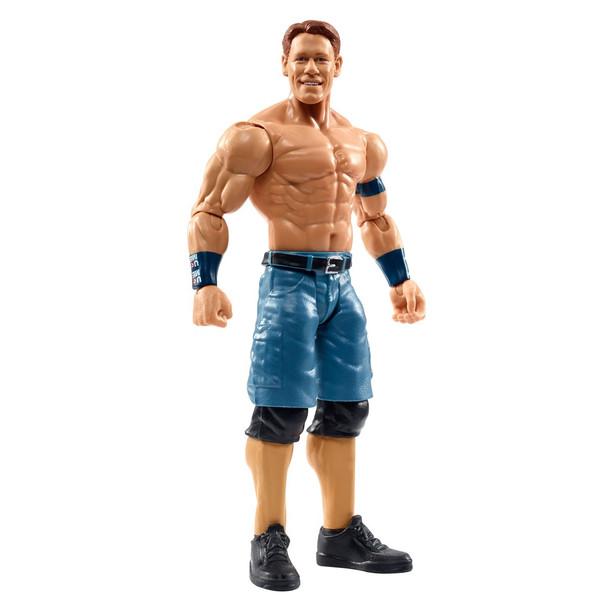 WWE Basic Collection Wave 2 2020 Top Picks John Cena Figure