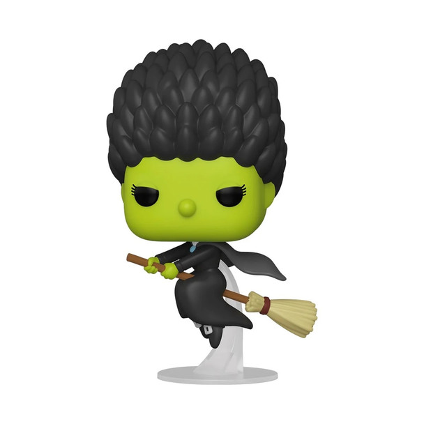 Funko The Simpsons Witch Marge Pop! Vinyl Figure