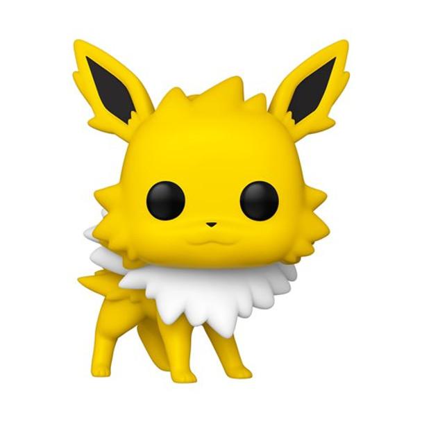 Funko Pokemon Jolteon Pop! Vinyl Figure