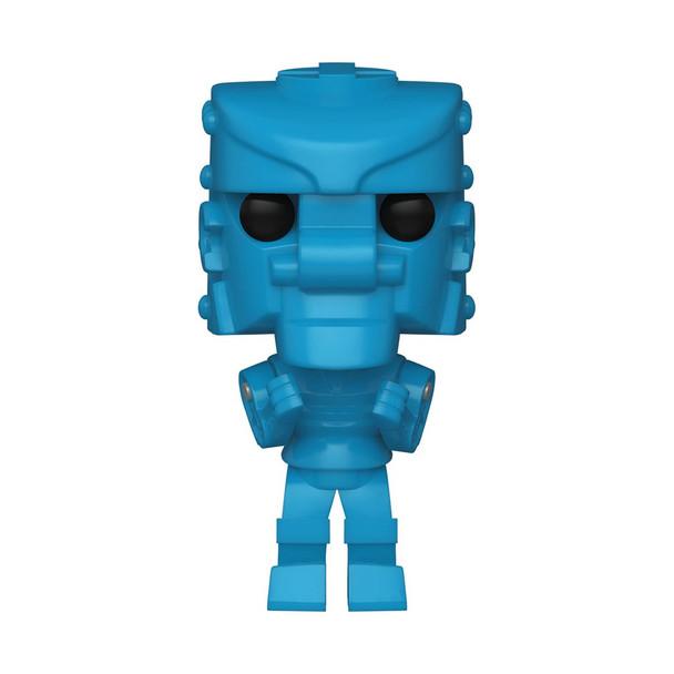 Funko Rock Em Sock Em Robot Blue Bomber Pop! Vinyl Figure