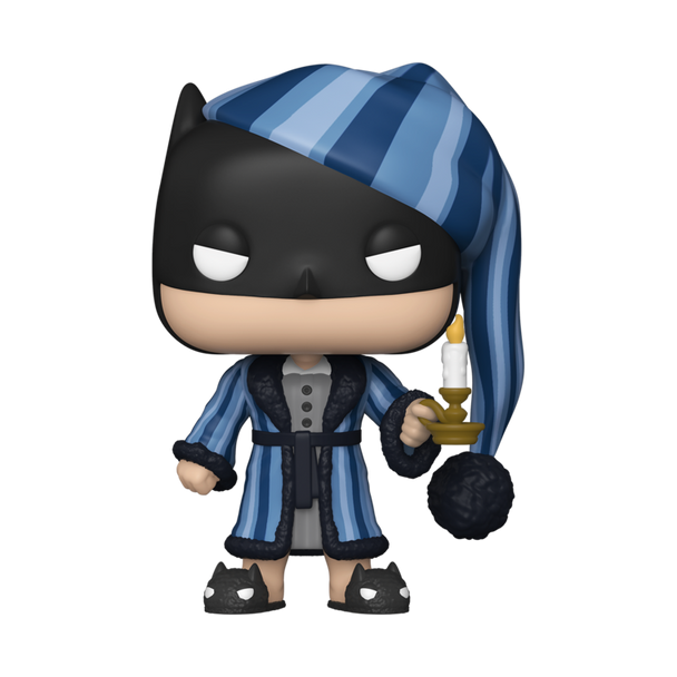 Funko Batman As Ebenezer Scrooge Pop! Vinyl Figure