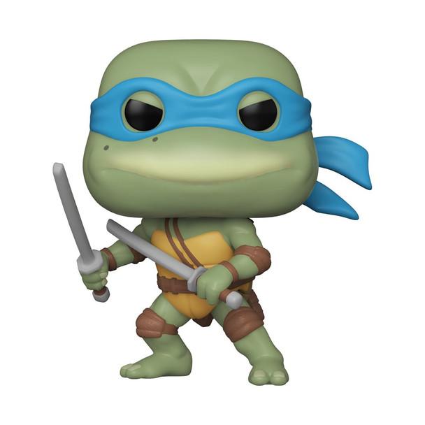 Funko Teenage Mutant Ninja Turtles Leonardo Pop! Vinyl Figure