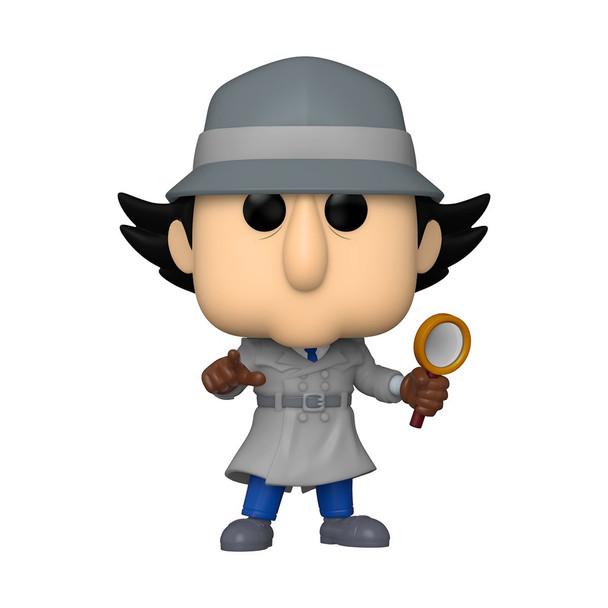Funko Inspector Gadget Pop! Vinyl Figure